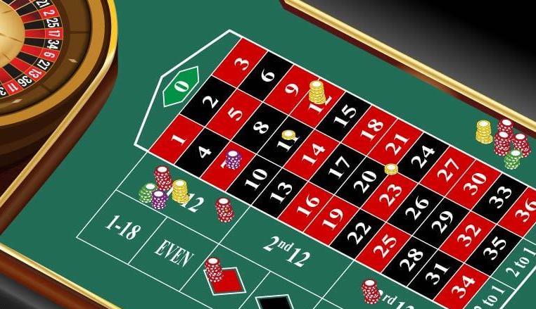 Tips Dan Trick Roulette – Liga855 Tips Bermain